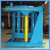 Forno di fusione di inclinazione idraulico di induzione delle coperture d'acciaio (JL-KGPS)