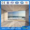 大きいガラス引き戸の価格によって二重ガラスをはめられる引き戸のアルミニウムドアの価格