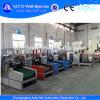 インドのアルミホイルの巻き戻す機械