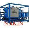 Máquina de la filtración del aceite del transformador de la eficacia alta (ZYD)