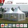 Kleine Mobiele Tent voor Reclame