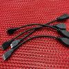 De Kabel van de Gastheer USB 3.0 OTG voor Nota 3 van de Melkweg