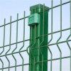 중국 공급 PVC에 의하여 입히는 용접된 메시 담