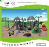 Спортивная площадка детей среднего размера пущи Kaiqi опирающийся на определённую тему (KQ30004A)