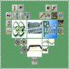 1511 pièces changeantes d'accessoires de manche de navette automatique