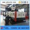 중국 공급자 편평한 침대 CNC 선반 Ck6165