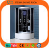 Steam computarizado Shower Box com Liquid Crystal Display
