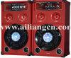 Haut-parleur extérieur professionnel Usbfm-198c d'Ailiang
