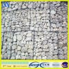 PVC Coated Stone Cage Wire Mesh de 2*1*1m
