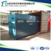Installation de traitement d'eaux d'égout domestiques d'immeuble de bureau