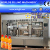 Maquinaria de relleno automática del zumo de fruta de la botella (RCGF24-24-8)