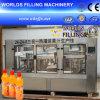 Automatische Flaschen-Fruchtsaft-Plomben-Maschinerie (RCGF24-24-8)
