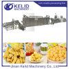 El bajo costo de la alta capacidad sopló máquina del alimento de bocados del arroz