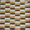 Chinese Crystal Glass Mosaic Tile Fabricante