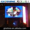 HD extérieure Location Parti Hôtel Banque Slim LED Display Transparent