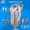 工場価格縦レーザーElight IPL RF Shr装置(Elight02)