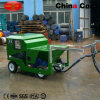 Ptj-120 Sprayer Machine per Running Track