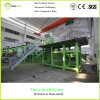 Dura-Shred Extruder Machine для Waste Tire (TR2147)