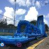 Скольжение раздувной Морск-Темы конструкции Кокос-Воды большое для напольной спортивной площадки LG9092
