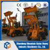 China-Minirad-Ladevorrichtungs-Hersteller