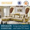 Nuevos muebles clásicos de lujo del sofá de la tela (2020B)