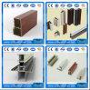 Los últimos productos en mercado sacaron los tipos de perfiles de aluminio