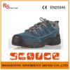 Boas sapatas de segurança RS74 da terra do trabalho dos preços