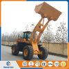 Caricatore cubico della grande rotella della benna 5ton del tester della costruzione 3 (ZL50)