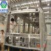 Profils d'aluminium de châssis de voiture