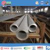 Tp 304 pipe de l'acier inoxydable 316 904 pour le matériau de construction