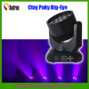 diodo emissor de luz Moving Head de 19PCS Bee Eyes Beam