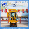 Bélier statique hydraulique, bélier photovoltaïque d'installation (HG300-L)