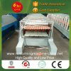 Double couche Cold Pressure Tile Machine pour Corrugated et Dovetail Panels