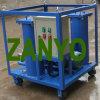 Основной завод очистителя обработки масла для масла трансформатора/масла турбины/смазывая масла