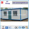 Camera prefabbricata della struttura d'acciaio, Camera del contenitore, Camera mobile