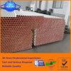Rodillo de cerámica del alúmina resistente de alta temperatura hecho en China