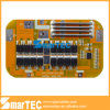 4s 14.8V Li-ion Battery BMS PCBA