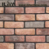 A pedra de pedra artificial da cultura manufatura a pedra, tijolos da parede (YLD-10046)