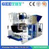 Qmy18-15油圧移動式最も大きい容量の具体的な煉瓦作成機械