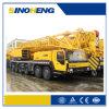 Sale Qy100k-I를 위한 2015 대중적인 Sold XCMG 100t Mobile Crane