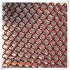 장식 적이고 Stainless Steel/Chain Link Mesh Curtain (ISO)
