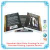 Libro di esercitazione Softcover superiore del coperchio di Printingsoft del libro
