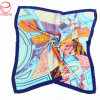 Silk Fabric для Scarf