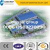 Precio directo del edificio del almacén/del taller de la estructura de acero de la alta fábrica barata de Qualtity