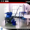 Trituradora plástica del nuevo de Arrivial del PVC tubo del PE/desfibradora plástica