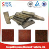 Diamante Segment para Cutting Stone Block
