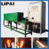 máquina de calefacción de inducción 200kw para la forja de acero del hardware
