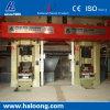 Máquina industrial automática poderosa da imprensa do tijolo refratário