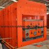 Pressa di vulcanizzazione del nastro trasportatore, pressa di vulcanizzazione Xlb-1400X8000X2