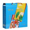 음식에 의하여 주름을 잡는 포장 상자 (GL020)